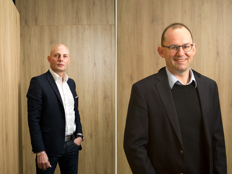 Jensen and Salzer found AV management consultancy